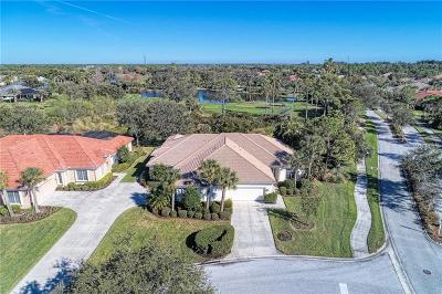 Riverwood Villa For Sale: 13516 Eagle Pointe Drive