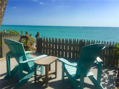 Boca Grande, Englewood Single Family Home For Sale: 794 N Manasota Key Road
