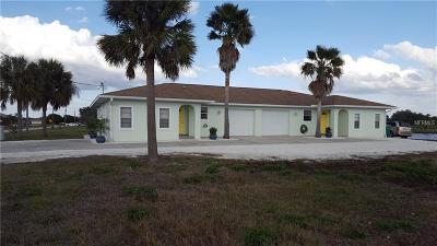 Rotonda, Rotonda West, Rotonda Lakes Multi Family Home For Sale: 278 Boundary Boulevard #B