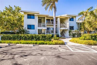 Boca Grande Condo For Sale: 5000 Gasparilla Road #54B