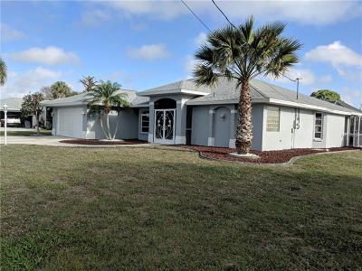 Rotonda West FL Single Family Home For Sale: $289,900