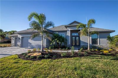 Port Charlotte Single Family Home For Sale