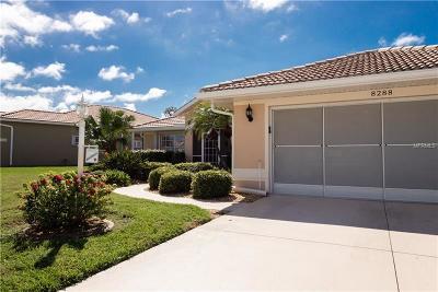 Englewood Single Family Home Pending: 8288 Lakeside Drive