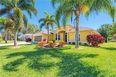 Single Family Home For Sale: 221 Broadmoor Lane