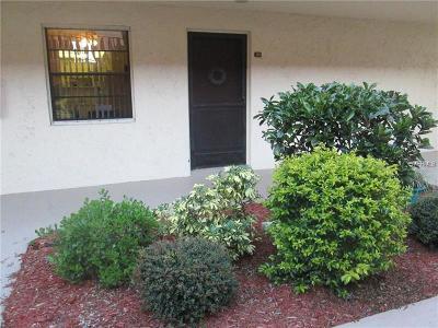 Rotonda, Rotonda West, Rotonda Lakes Condo For Sale: 72 Boundary Boulevard #218