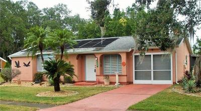 North Port Single Family Home For Sale: 5465 Postma Street