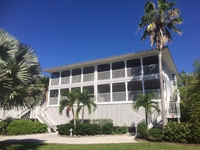 Placida Condo For Sale: 4224-B Rum Bay Drive #4224-B