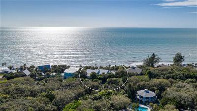 Englewood Single Family Home For Sale: 7190 Manasota Key Road