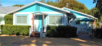 Boca Grande Single Family Home For Sale: 370 Tarpon Avenue