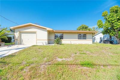North Port Single Family Home For Sale: 8172 Trionfo Avenue