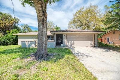 Port Charlotte Single Family Home For Sale: 21440 Dranson Avenue