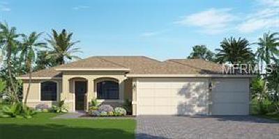 Single Family Home For Sale: 19077 Cochran Boulevard