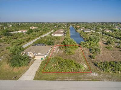 Residential Lots & Land For Sale: 10262 Kingsville Drive