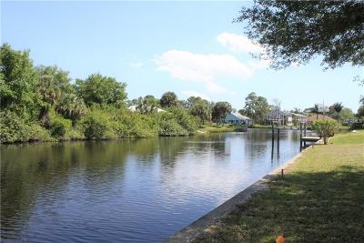 Port Charlotte Single Family Home For Sale: 1070 General Street