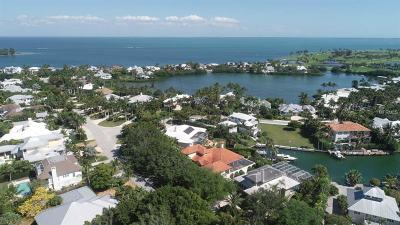 Boca Grande Single Family Home For Sale: 1652 Jose Gaspar Drive
