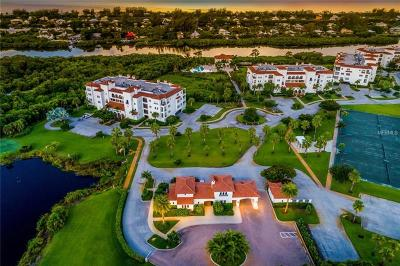 Placida Condo For Sale: 11220 Hacienda Del Mar Boulevard #A-303