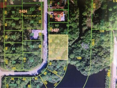 Englewood Residential Lots & Land For Sale: 6394 McKinley Terrace