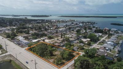 Englewood Residential Lots & Land For Sale: 2444 Placida Road