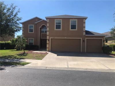Port Charlotte Single Family Home For Sale: 2659 Suncoast Lakes Boulevard