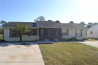 Multi Family Home For Sale: 6956 Brandywine Drive #B
