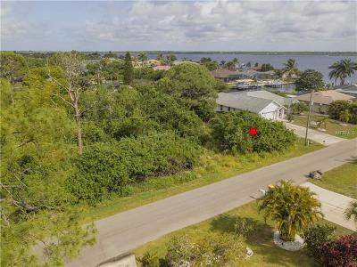 Port Charlotte Residential Lots & Land For Sale: 3049 Curry Terrace