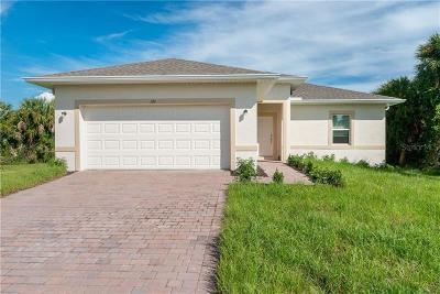 Rotonda, Rotonda West, Rotonda Lakes Single Family Home For Sale: 351 Sweetwater Drive