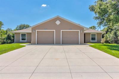 Port Charlotte Rental For Rent: 10435 Port Everglades Street