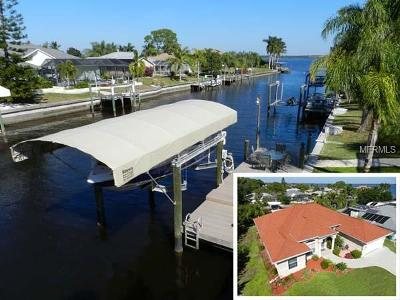 Port Charlotte Single Family Home For Sale: 3085 Stone Street