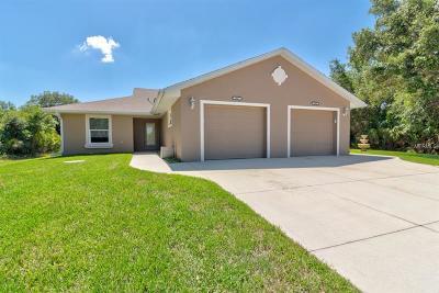 Port Charlotte Rental For Rent: 10437 Port Everglades Street