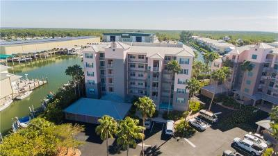 Placida Condo For Sale: 13513 Gasparilla Road #503