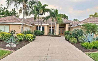 Single Family Home For Sale: 2300 Bald Eagle Lane
