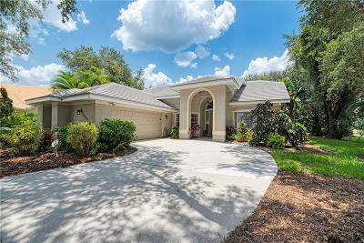 Port Charlotte Single Family Home For Sale: 14518 Bridgeview Lane
