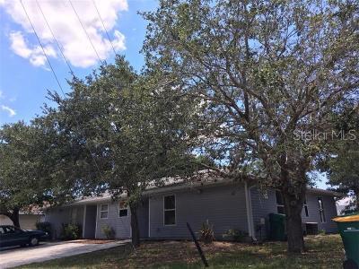 Englewood Multi Family Home For Sale: 9240 Anita Avenue