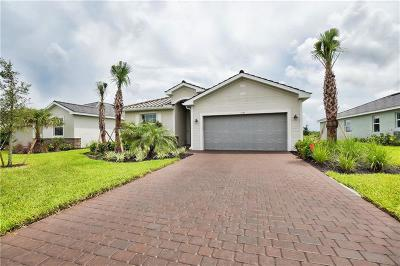 Single Family Home For Sale: 15145 Spanish Point Drive