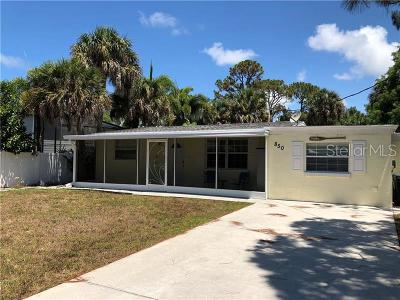 Englewood FL Rental For Rent: $3,600