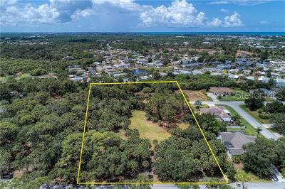 Englewood Residential Lots & Land For Sale: 9129 Spring Valley Road