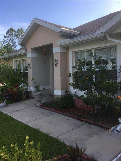 Single Family Home For Sale: 1465 Shields Street