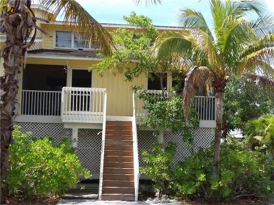 Placida Condo For Sale: 9400 Little Gasparilla Island #A2