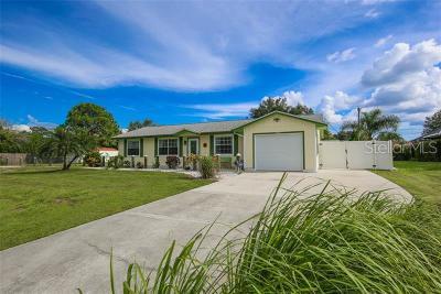 Single Family Home For Sale: 11037 Oceanspray Boulevard