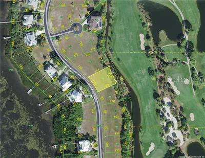 Englewood Residential Lots & Land For Sale: 9950 Eagle Preserve Drive