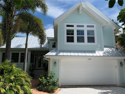 Boca Grande Single Family Home For Sale: 168 Carrick Bend Lane