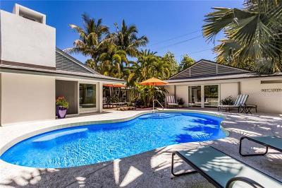 Boca Grande Single Family Home For Sale: 1841 18th Street W