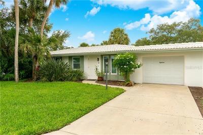 Englewood Villa For Sale: 18 Oakwood Drive N #18