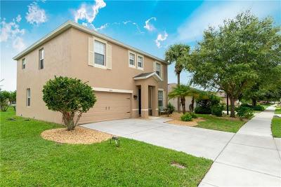 Venice FL Single Family Home For Sale: $349,900