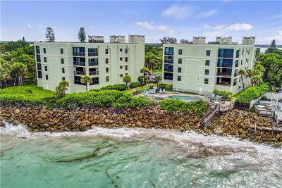 Charlotte County Condo For Sale: 5056 N Beach Road #201