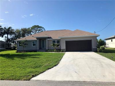 Single Family Home For Sale: 50 Tournament Road