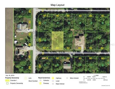 Residential Lots & Land For Sale: 12030 Kirtland Avenue