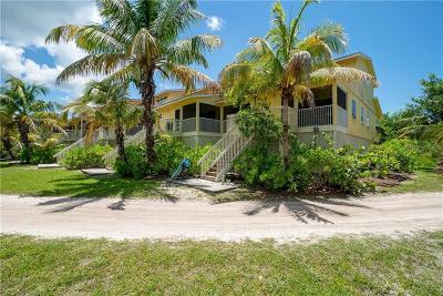 Placida Condo For Sale: 9400 Little Gasparilla Island #A1