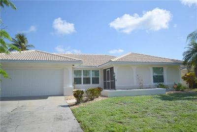 Punta Gorda Single Family Home For Sale: 2090 Via Venice