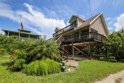 Single Family Home For Sale: 9368 Little Gasparilla Island
